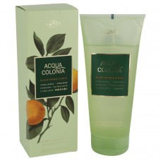 Maurer & Wirtz 4711 Acqua Colonia Blood Orange & Basil Body lotion