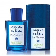 Acqua di Parma Blu Mediterraneo Bergamotto di Calabria