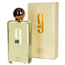 Afnan 9 AM Gold
