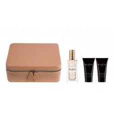 Alaia Paris Nude set (bag+edp 100+10 mini) набор