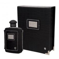 Alexandre J Western Leather Black