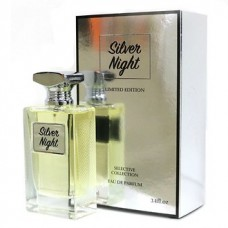 Attar Collection Selective Silver Night