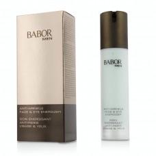 BABOR Anti Wrinkle Face & Eye Energizer Омолаживающий гель-крем для лица и век