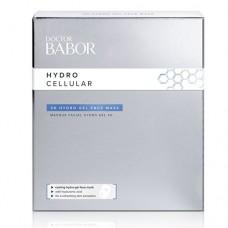 BABOR Doctor Hc 3d-Hydro Gel Face Mask 3d гидрогелевая маска для лица