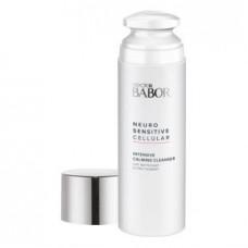 BABOR Doctor Neuro Sensitive Cellular Calming Cleanser Нейро успокаивающее молочко для умывания