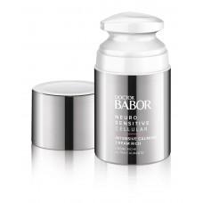 BABOR Doctor Neuro Sensitive Cellular Intensive Calming Cream Rich Нейро успокаивающий крем рич