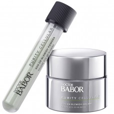 BABOR Doctor Pc Sos De-Blemish Kit Sos против угревой сыпи набор