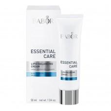 BABOR Essential Care Lipid Balancing Cream Крем для сухой кожи