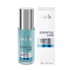 BABOR Essential Care Moisture Serum Увлажняющая сыворотка
