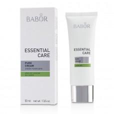 BABOR Essential Care Pure Cream Легкий крем для проблемной кожи