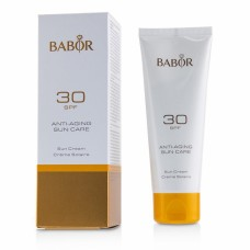 BABOR High Prot. Sun Cream Spf 30 Крем spf 30 для лица