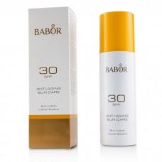 BABOR High Prot. Sun Lotion Spf 30 Молочко spf 30 для обличчя і тіла