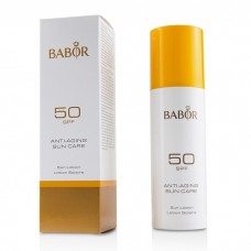 BABOR High Prot. Sun Lotion Spf 50 Молочко spf 50 для засмаги