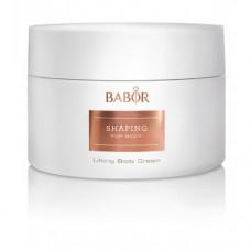 BABOR Shaping Lifting Body Cream Лифтинг-крем для тела спа шейпинг