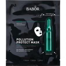 BABOR Pollution Protect + Mask Ампульная маска с пребиотиками