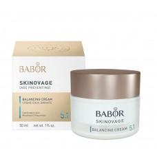 BABOR Skinovage Balancing Cream 5.1 Крем для комбинированной кожи