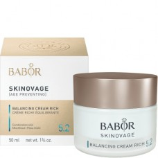 BABOR Skinovage Balancing Cream Rich 5.2 Крем рич для комбинированной кожи