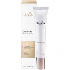 BABOR Skinovage Calming Eye Cream 4 Крем для чувствительной кожи век