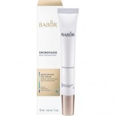 BABOR Skinovage Moisturizing Eye Cream 4 Увлажняющий крем для век