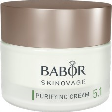 BABOR Skinovage Purifying Cream 5.1 Крем для проблемной кожи