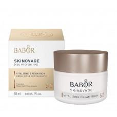 BABOR Skinovage Vitalizing Cream Rich 5.2 Крем совершенство кожи рич