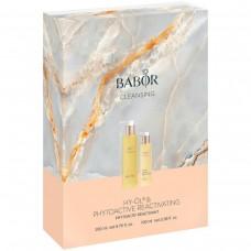 BABOR Promotion Set Hy-Ol + Reactivating Дуэт-Набор «Гидрофильное очищение для всех типов кожи»