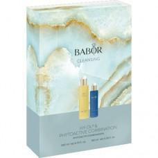 BABOR Promotion Set Hy-Ol + Combination Дуэт-Набор «Гидрофильное очищение для жирной и комбинированной кожи»