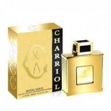 Charriol Royal Gold