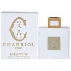 Charriol Royal White