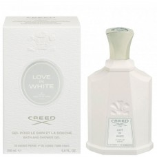 Creed Love in White Shower gel