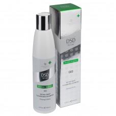 DSD de Luxe 003 Detox Deep Cleansing Shampoo Детокс шампунь для глубокого очищения