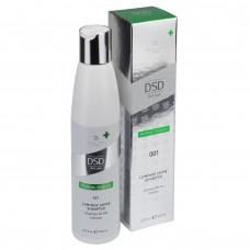 DSD de Luxe 001 Luminox Shine Shampoo Люминокс шайн шампунь