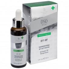 DSD de Luxe 011 Gf Vasogrotene Gf Activator Активатор Вазогротен с факторами роста