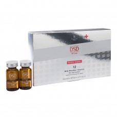 DSD de Luxe 12 Mhs – Mesohair Solution Препарат для мезотерапии