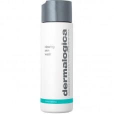 Dermalogica clearing skin wash очиститель для борьбы с воспалениями