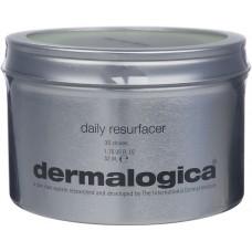 Dermalogica daily resurfacer ежедневная шлифовка кожи