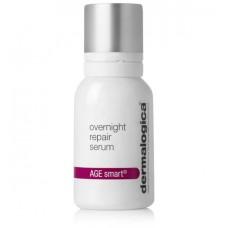 Dermalogica serum overnight repair ночной восстанавливающий серум
