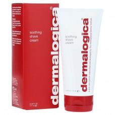 Dermalogica shave cream soothing успокаивающий крем для бритья
