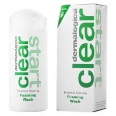 Dermalogica Clearing breakout foaming wash Очищающий гель для умывания кожи