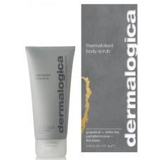 Dermalogica Thermafoliant body scrub скраб термофолиант для тела