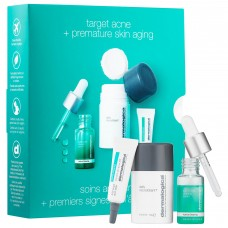 Dermalogica Kit Active Clearing Clear + Brighten Активное очищение и сияние