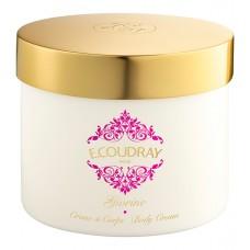 E. Coudray Givrine Body cream