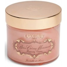 E. Coudray Jacinthe Et Rose Foaming cream