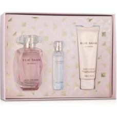Elie Saab Le Parfum Rose Couture 90+10+75ml набор