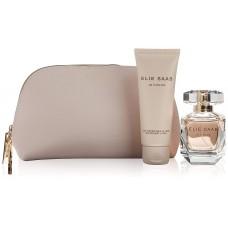 Elie Saab Le Parfum (50 edp+75 b/l+косметичка) набор