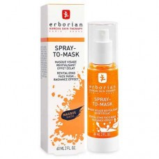 Erborian Spray-To-Mask Тонизирующая спрей-маска