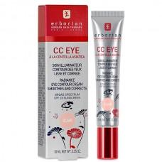 Erborian CC Eye Radiance Eye Contour Cream Clair СС крем для кожи вокруг глаз