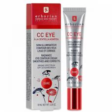 Erborian CC Eye Radiance Eye Contour Cream Dore СС крем для кожи вокруг глаз