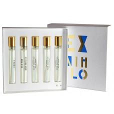 Ex Nihilo Fleur Narcotique Travel (7.5 мл x 5) набор
