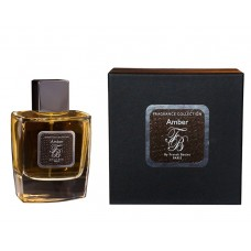 Franck Boclet Amber - набор (парфюмированная вода 3х20 мл)